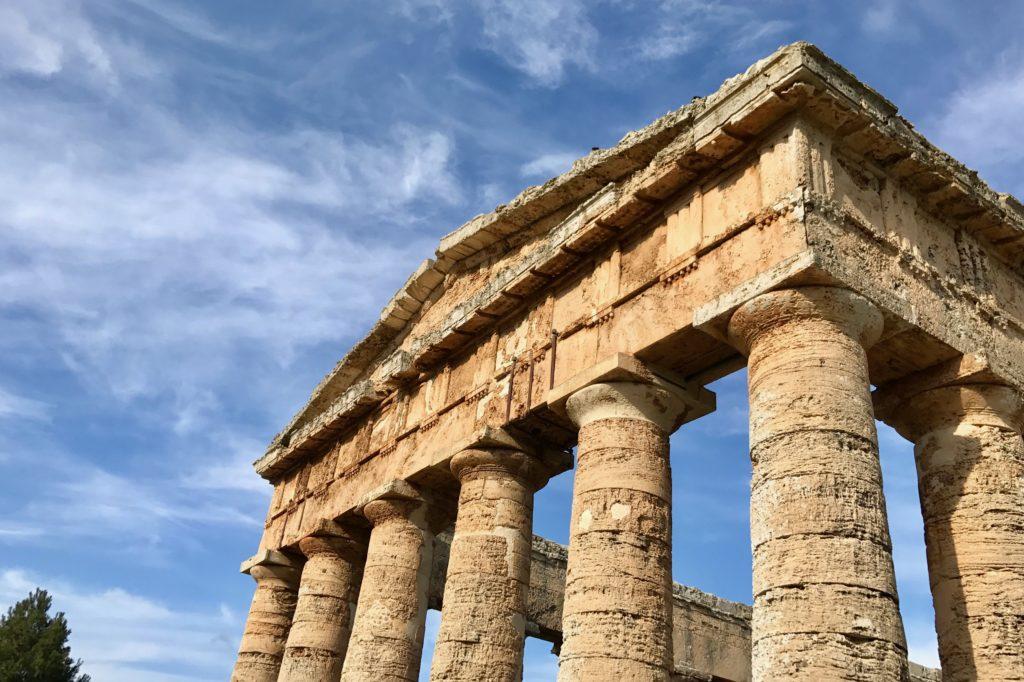 Sicily Guide Driver