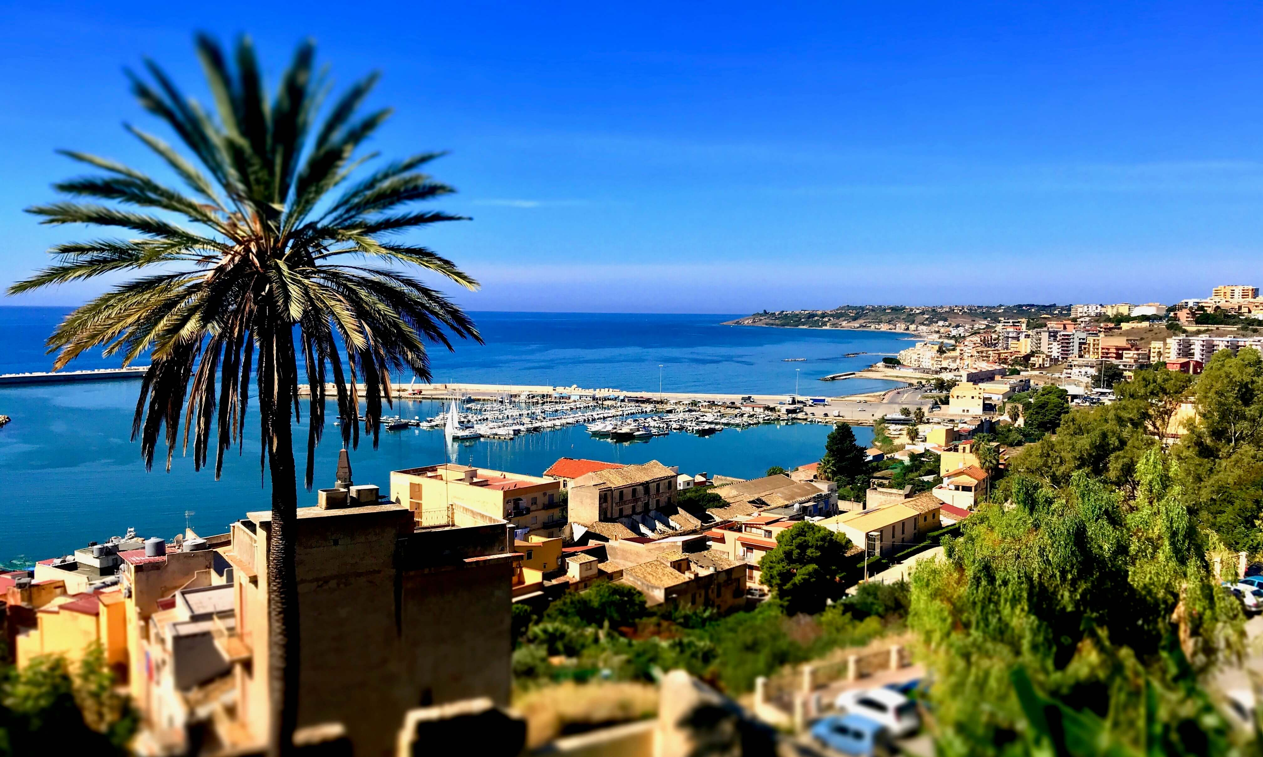 Best Sicily